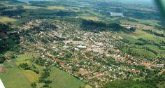 Boa Vista da Aparecida, Paraná, Brasil - pop 7.998 (2014)