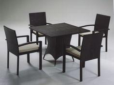 Tavolo polyrattan ~ Prezzi e offerta vendita online tavolo da giardino ovale legno
