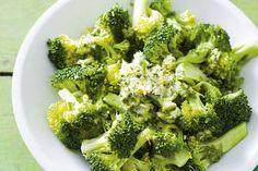 Kijk wat een lekker recept ik heb gevonden op Allerhande! Broccoli en bloemkool met kruiden