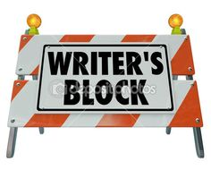 depositphotos_48129593-Writers-Block-words-on-a-barricade.jpg (449×380)