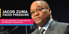 The ANC wants Jacob Zuma out. South African President Jacob Zuma is expected to resign anytime now. Be sure to read the news. Jacob Zuma, The Lucky One, Political Party, Presidents, Pilot, Politics, African, Positivity, Shit Happens