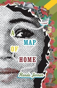 I love this book! A Map of Home by Randa Jarrar is a coming-of-age story about a bisexual Muslim girl living in Kuwait before Iraq's invasion & in the U.S (she was born in Boston). Books To Read, My Books, City Library, Great Novels, Fiction And Nonfiction, Reading Rainbow, Teenage Years, Coming Of Age, Cartography