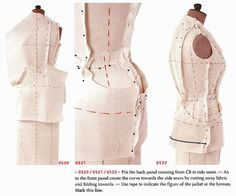 DRAPING - ART AND CRAFTSMANSHIP IN FASHION DESIGN by Annette Duburg and Rix van der Tol