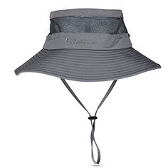 Vbiger Outdoor Boonie Hat Men's Outdoor Hats Camouflage B... https://www.amazon.com/dp/B01GA6F97G/ref=cm_sw_r_pi_dp_4fNAxb1TSRAJZ