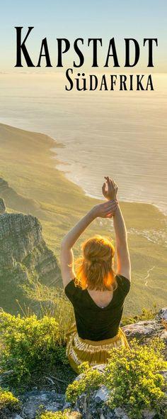 Die besten Tipps und Sehenswürdigkeiten für Kapstadt und Umgebung - Südafrika