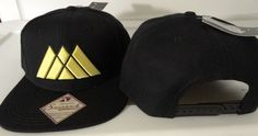 Destiny 2 Warlock Logo Video Game Snap Back Hat Nwt #Destiny #SnapBack