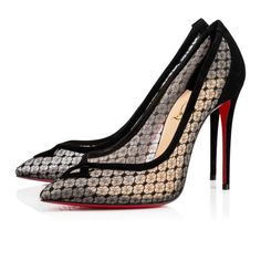 Shoes - Neoalto - Christian Louboutin
