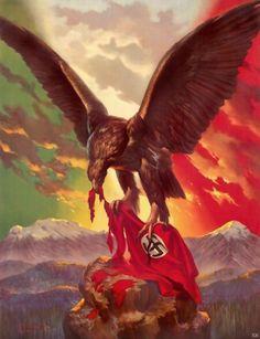 Bribiesca, José - Mexico For Freedom, 1942 (Prop- Mexico- WWII)