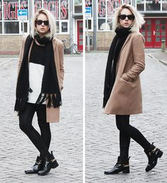 Cold & Sunny (by Fashion Hoax) http://lookbook.nu/look/4507423-Cold-Sunny