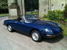 Alfa Romeo Spider 3...