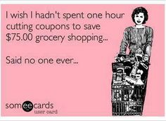 378273 10150969743721216 978570373 n You Know You Are A Couponer When....
