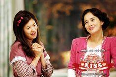 Jung Hye Young <3 Playful Kiss