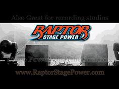 RaptorStagePower - Google+