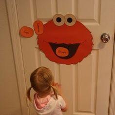 Everything Elmo!