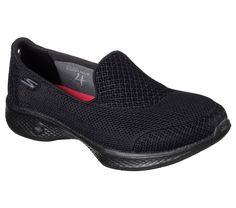 b29754fe558 SKECHERS- GOWALK 4 - PROPEL Walking Shoes