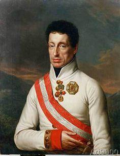 AKG Anonymous - Archduke Karl (1771-1847), son of Empero