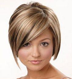 Corte de cabello cortito