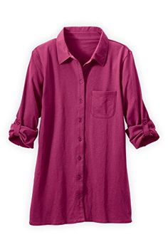 Shop a great selection of Fair Indigo Fair Trade Organic Relaxed Knit Button Down Shirt. Find new offer and Similar products for Fair Indigo Fair Trade Organic Relaxed Knit Button Down Shirt. Fair Trade Clothing, Made Clothing, Vegan Clothing, Women Button Down Shirt, Thing 1, Cotton Sweater, Button Downs, Indigo, Organic Cotton