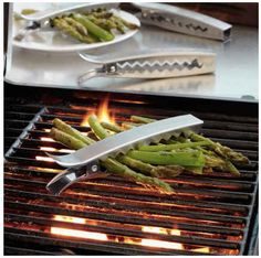 Grill Clips | 15 Innovative Products That Are Total Game Changers