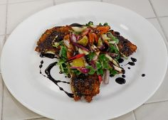 Chicken Milanese recipe! You can put this together in 15 minutes and it won't break the bank.