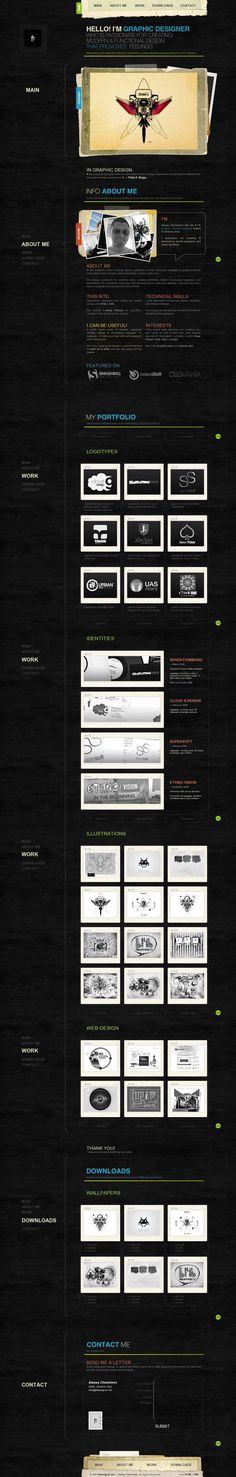 The website 'http://ftdesigner.net/' courtesy of @Pinstamatic (http://pinstamatic.com) #texture