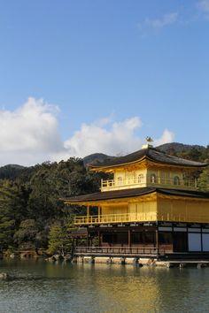 Japan Part 1: Kyoto Travelogue // Matcha Cream Puffs