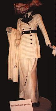 Titanic-Rose's boarding dress :: This was my dream Halloween costume back in the day. ::