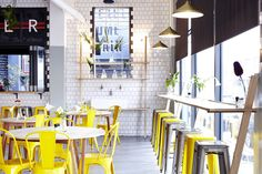 amandakayhughes:  Superette :: The beautifully designed cafe in Cape Town