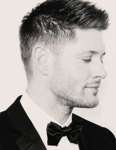 top 50 short mens hairstyles high tight men Top 50 Men's Short Hairstyles - Best Short Haircuts for Men in 2019 Short Haircut Styles, Best Short Haircuts, Popular Haircuts, Haircuts For Men, Long Hair Styles, Jensen Ackles Frisur, Jensen Ackles Haircut, Hair Toupee, Mens Toupee