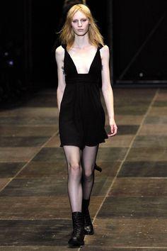 Saint Laurent  Black dress