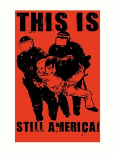 THIS STILL AMERICA! by truthtopower