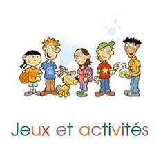 Du plaisir à lire : des jeux et des activités autour de la lecture | Pourquoi pas... en français  ? | Scoop.it