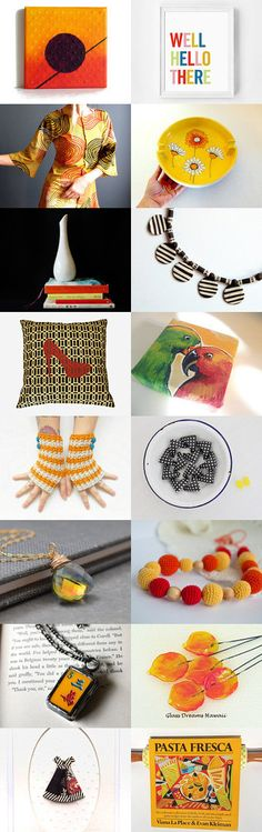 groovy by cyndee conrad on Etsy--Pinned with TreasuryPin.com