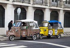"""A versão francesa do site mundialmente conhecido """"Buzzfeed"""" elaborou uma lista de 34 motivos para """"não pôr os pés em Portugal""""! Alguns dos motivos por eles escolhidos para não visitar o país são """"porque Lisboa ficou presa no passado"""" e por causa dos """"transportes públicos sem classe""""."""