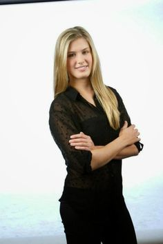Eugenie Bouchard Hot Picture Gallery