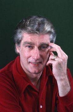 Richard Mulligan (November 13, 1932 – September 26, 2000)