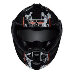 Flip-up helmet Caberg DUKE