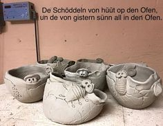 Rakurität Event-Keramik