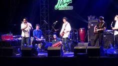 Bintang Indiarto Live In Reyog Jazz 2017