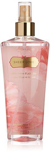 Victoria's Secret Sheer Love Brume pour Corps: Tweet VictoriaŽs Secret Sheer Love Spray Corporal 250 ml. Victoria`s Secret nació en 1992…