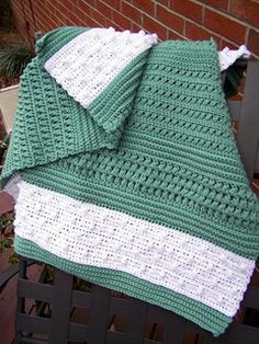 Making lap blankets for the elderly and infirmed is an amazing way for stitchers to contribute charitably in an enjoyable and fulfilling way. Charitable lap blankets are usually designed to fit in the lap of the wheelchair bound. Since they are so much smaller than a full throw, they are quick to make.