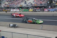 It's hard to get any cooler in drag racing than two #Mopar #ProMod cars running side by side