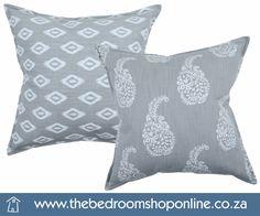 Headboards, Beautiful Bedrooms, Get The Look, Fabrics, Romantic, Throw Pillows, Modern, Head Boards, Tejidos