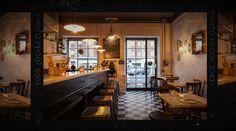 La Santeria Pigneto -  un luogo curato nei minimi dettagli, dove gustare Gin Tonic, vini, Spritz e Kir, in compagnia di ottime proposte culinarie, perfette per un aperitivo o una cena.  #ROMA #NDOANNAMO #ERSANPIETRINO