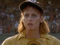Why Kit From 'A League Of Their Own' Is Actually The Worst | Bustle