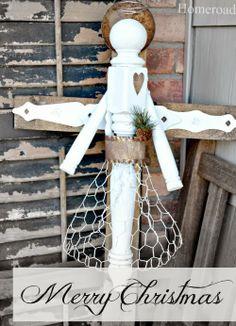 Junky Angel www.homeroad.net