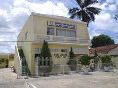 Prefeitura Municipal de Teixeira