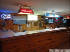 Current owner of 37 yrs, full kit, bar, lounge, HW dance floor, stage,handicapped accessible, current business serves 500, seatting for 1000, Hwy 212 frontage with 9th Street access, parking for 300 with 2 additional adjacent lots for $50k