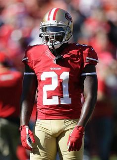 #21 Frank Gore, The Inconvenient Truth of the San Francisco 49ers towards opponents