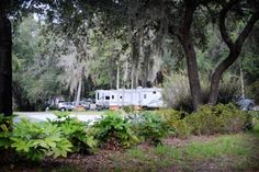 Rock Crusher Canyon – Central Florida RV Parks | Citrus County, FL crystal river, fl